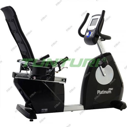 Велотренажер Tunturi Platinum Pro Recumbent, код: 14PTRB2300