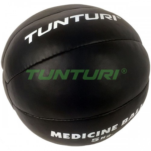 Медбол Tunturi 5 кг, код: 14TUSBO104