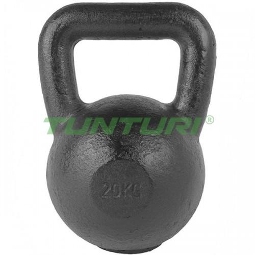 Гиря Tunturi 20 кг, код: 14TUSCL334