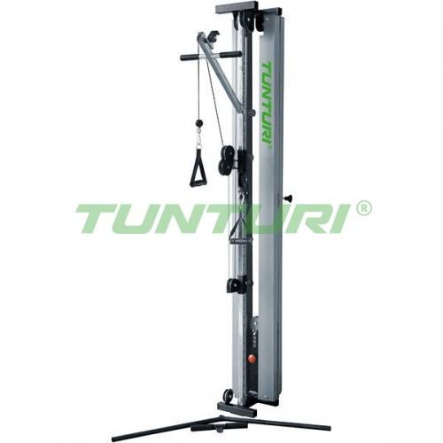 Блочный тренажер Tunturi Pulley Station PL80, код: 17TSPL8000