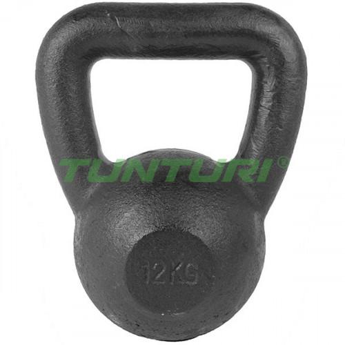 Гиря Tunturi 12 кг, код: 14TUSCL332