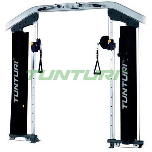 Кроссовер Tunturi Platinum Cable, код: 11PTSS1030