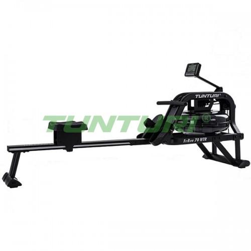Гребной тренажер Tunturi FitRow 70, код: 17TFRW7000