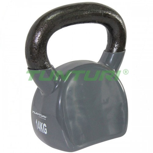 Гиря Tunturi 14 кг, код: 14TUSCL350
