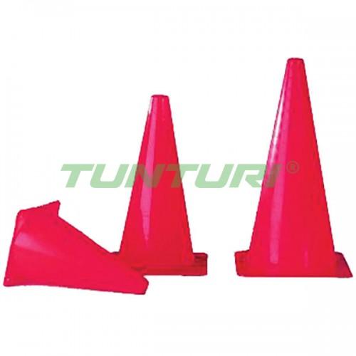 Конус тренировочный Tunturi 230 мм, код: 14TUSTE063