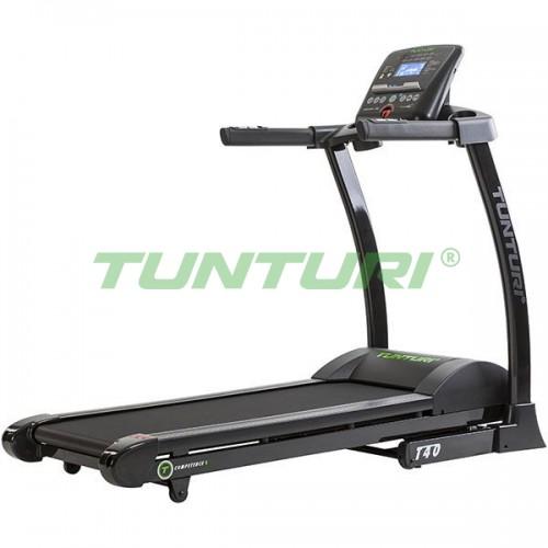 Беговая дорожка Tunturi Competence T40, код: 17TRN40000