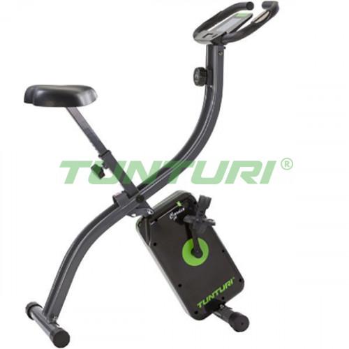 Велотренажер Tunturi Cardio B20, код: 17TCFB2000