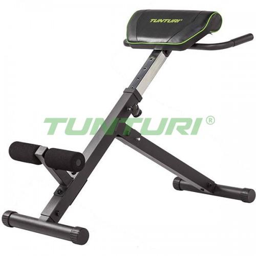 Гиперэкстензия Tunturi Core Trainer CT40, код: 17TSCT4000
