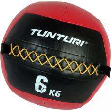 Медбол Tunturi 6 кг, код: 14TUSCF010