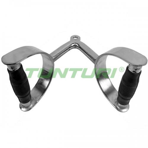 Ручка для тяги Tunturi, код: 14TUSCL230
