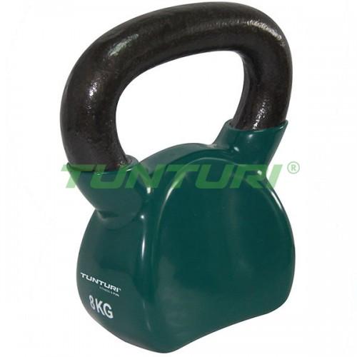 Гиря Tunturi 8 кг, код: 14TUSCL347