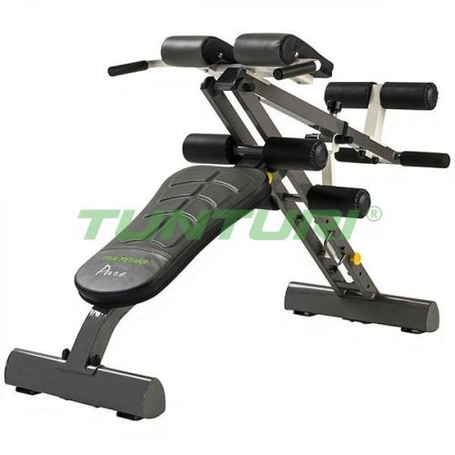 Скамья универсальная Tunturi Pure Core Trainer, код: 14TCT06300