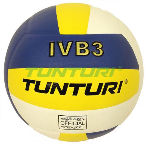 Мяч волейбольный Tunturi IVB3, код: 14TUSTE105
