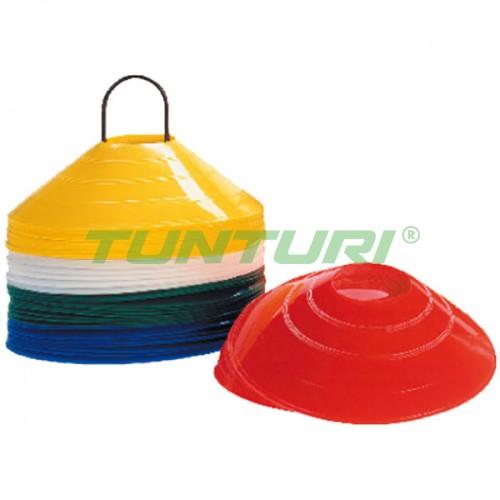 Набор фишек Tunturi 40 шт, код: 14TUSTE023