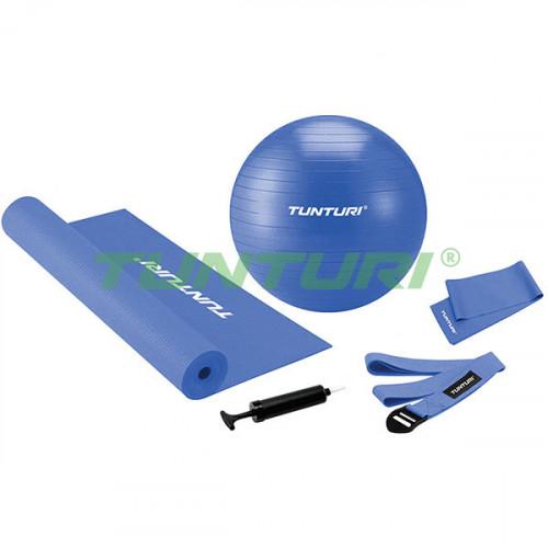 Набор для фитнесса Tunturi, код: 14TUSPI002