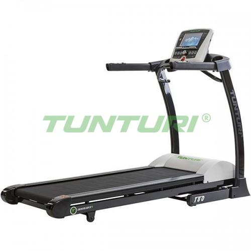 Беговая дорожка Tunturi Endurance T80, код: 17TRN80000