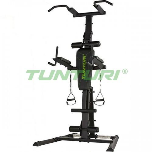 Комбинированный станок Tunturi Power Tower PT80, код: 17TSPT8000