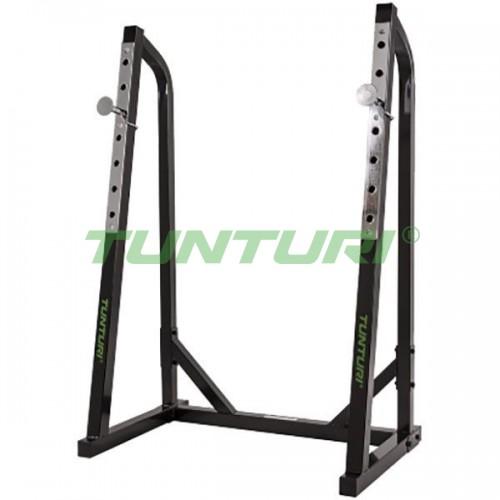Стойка для приседаний Tunturi Squat Rack WT40, код: 17TSWT4000