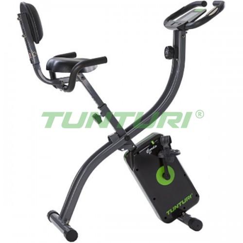 Велотренажер Tunturi Cardio B25, код: 17TCFB2050