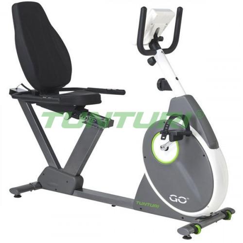 Велотренажер Tunturi Go R 30, код: 14GBR30000