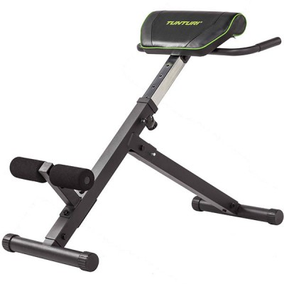 Гиперэкстензия Tunturi Core Trainer CT40, код: 17TSCT4000