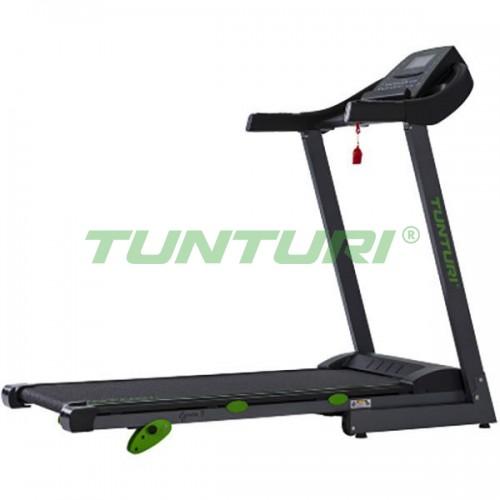 Беговая дорожка Tunturi Cardio T30, код: 16TCFT3000