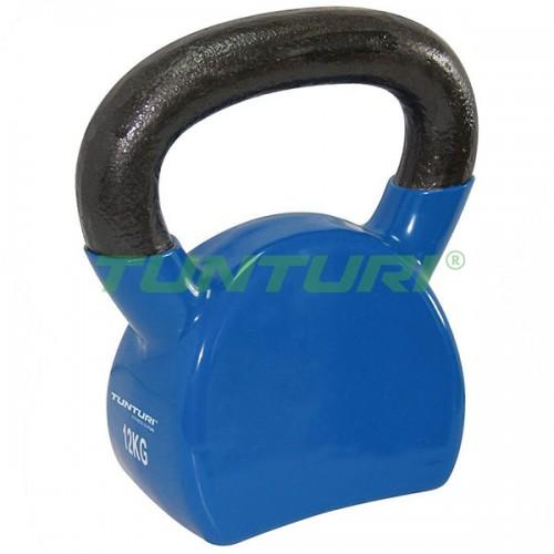 Гиря Tunturi 12 кг, код: 14TUSCL349